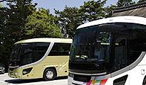 長野駅発着 定期観光バス